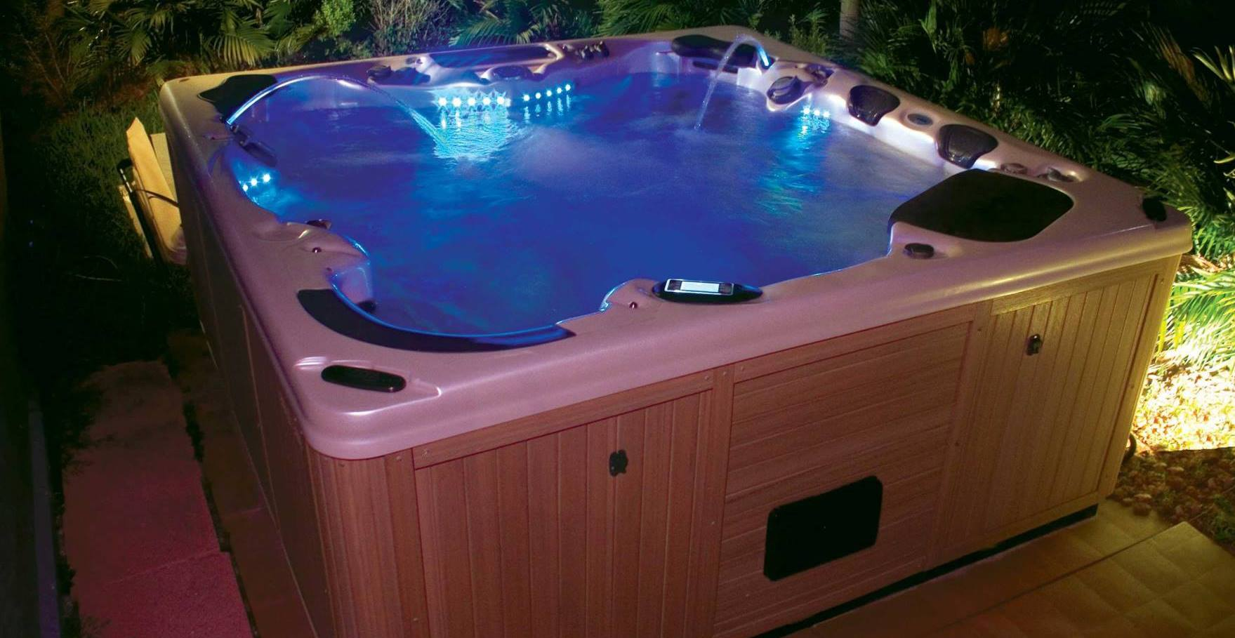 best hot tub for the money
