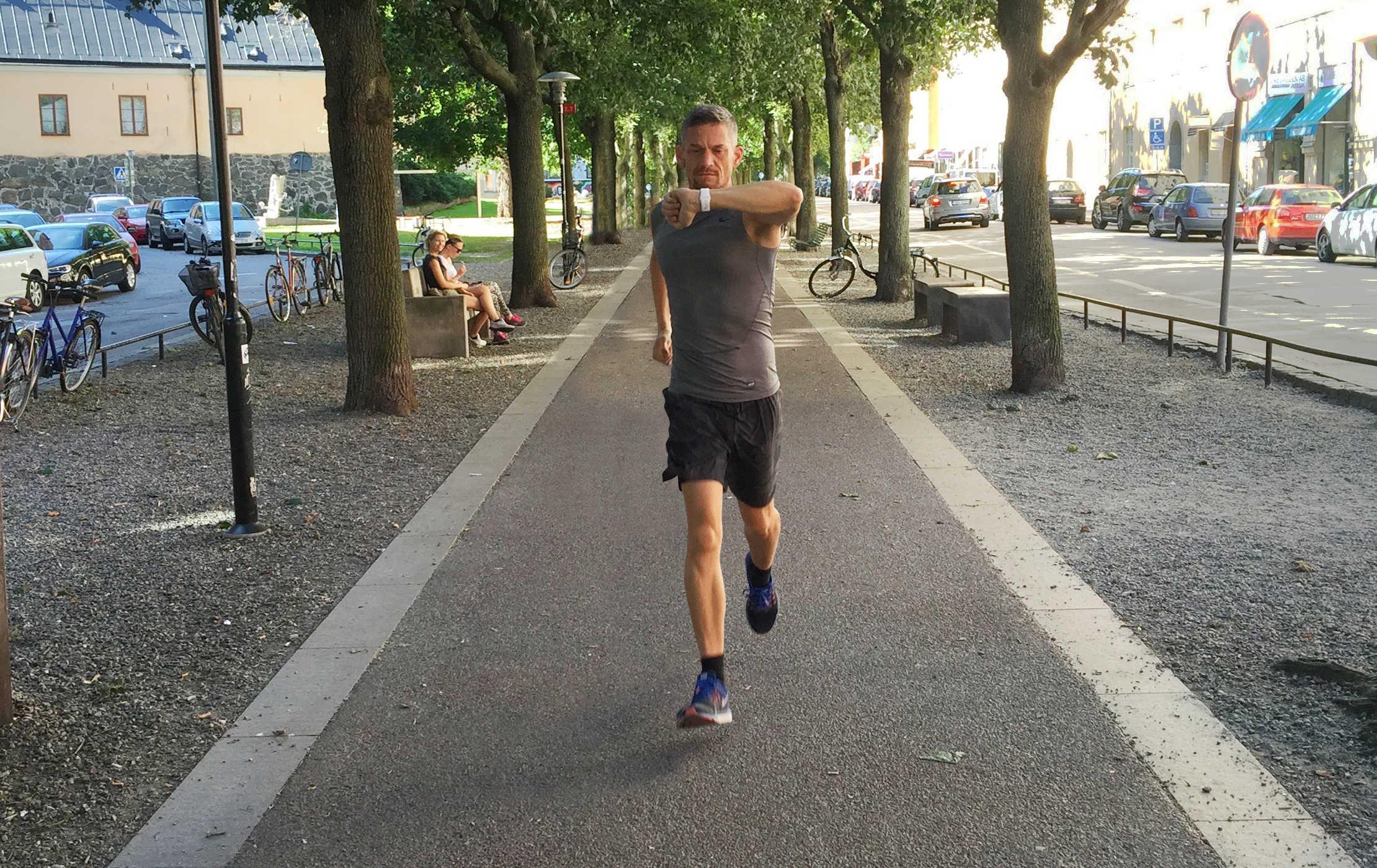 organize-marathon-training