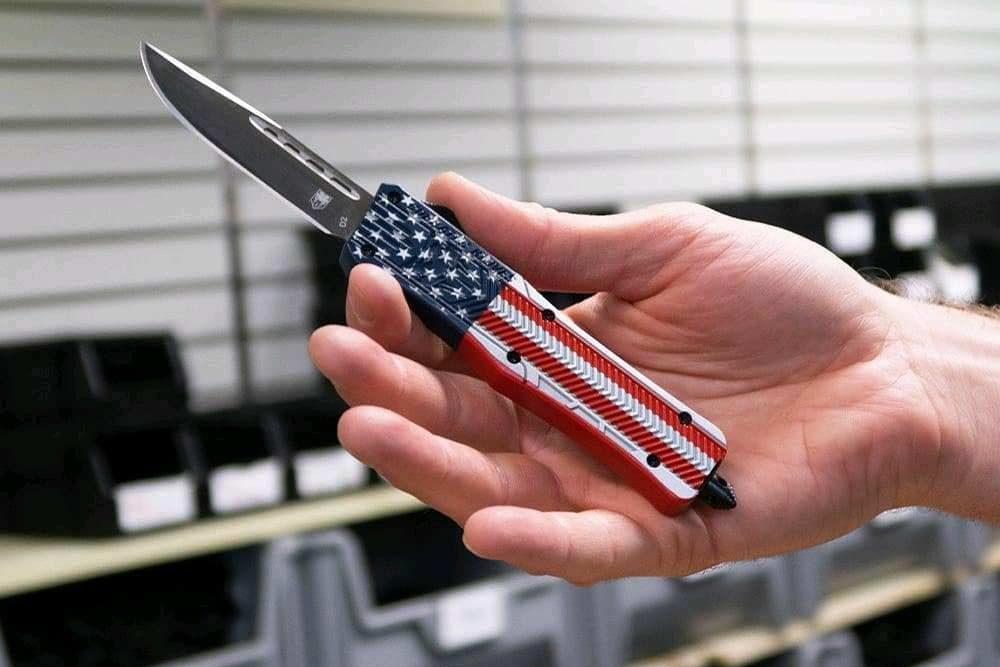 Customized-otf-knives