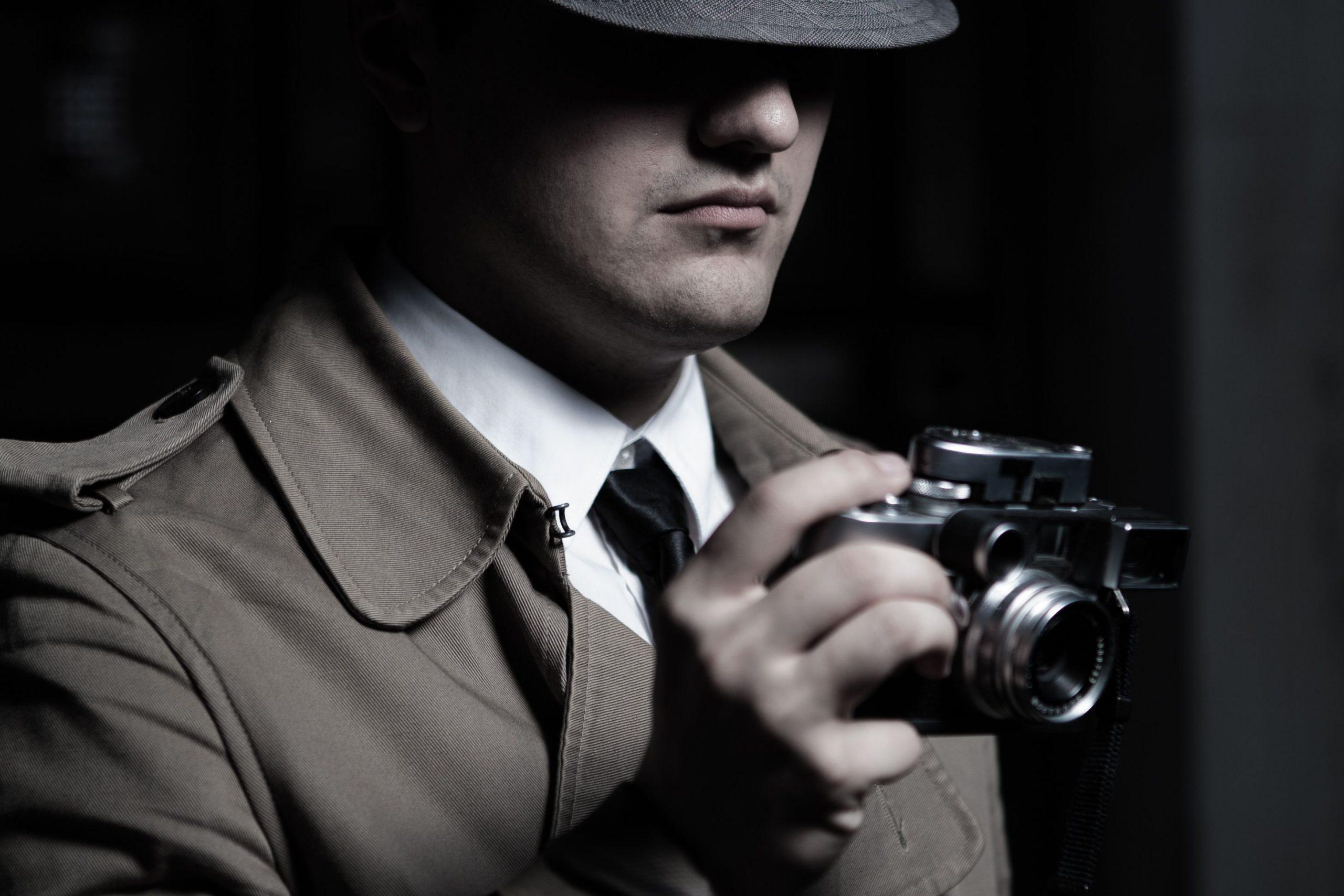 private investigator school
