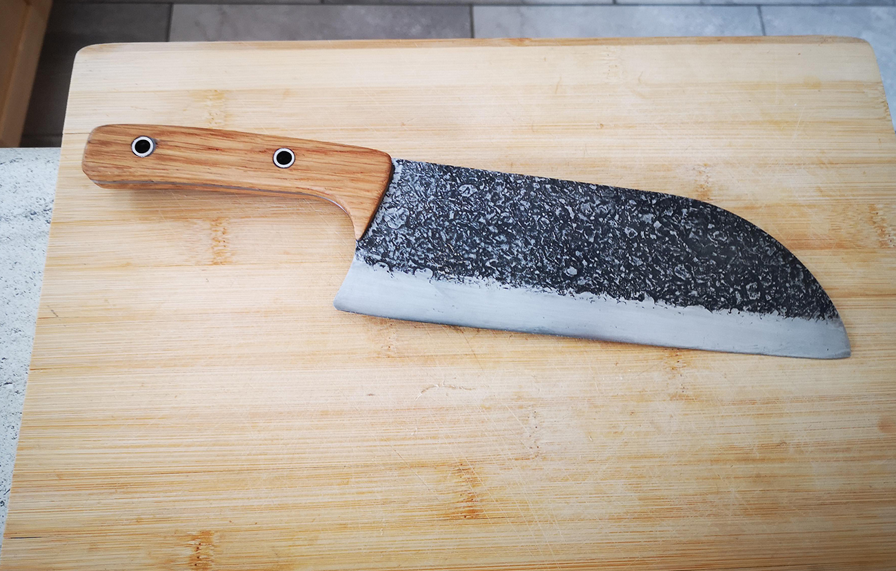 best chef knife in the world