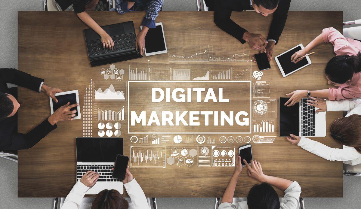 provide marketing service