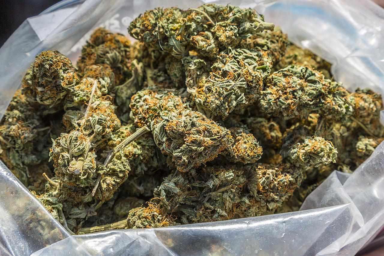 marijuana, virginia